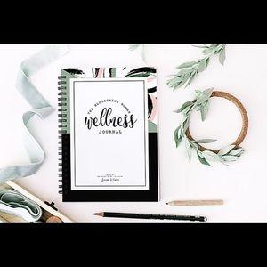 The Blossoming Woman Wellness Journal